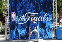 Thunder Alley- Finals Backdrop