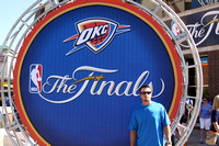 Thunder Alley- Round Finals Backdrop