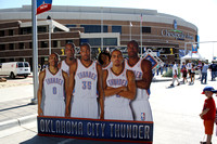 Thunder Alley- Player Cutout