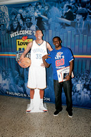 Inside Arena- KD Cutout