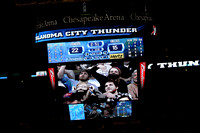 Thunder Vision Video Board
